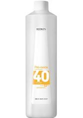 Redken Pro-Oxide 40 Volume 12% 1000 ml