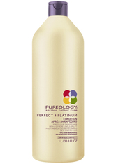PUREOLOGY - Pureology Perfect 4 Platinum Conditioner - CONDITIONER & KUR