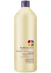 Pureology Perfect 4 Platinium Conditioner 1000 ml