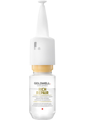 GOLDWELL - Goldwell Dualsenses Rich Repair Intensive Conditioning Serum Packung mit 12 x 18 ml - Conditioner & Kur