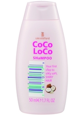 LEE STAFFORD - Lee Stafford CoCo LoCo Shampoo 50 ml - SHAMPOO