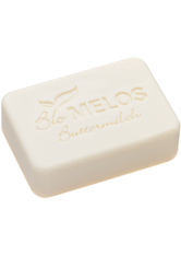 Speick Naturkosmetik Produkte Melos bio Buttermilch-Seife 100g Stückseife 100.0 g