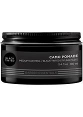 Redken Styling Brews Camo Pomade Haarcreme 100.0 ml