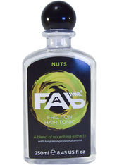 FAB HAIR - Fab Hair Friction Hair Tonic Nuts 250 ml - Haarparfum