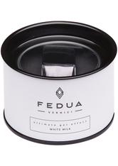 FEDUA - FEDUA Ultimate Gel Effect White Milk  Nagellack  White milk - NAGELLACK