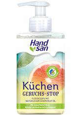 Handsan Flüssigseife Geruchsstopp 300 ml
