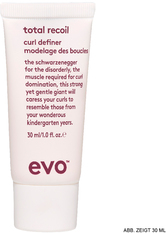 Evo Hair Total Recoil Curl Definer 200 ml Haarcreme