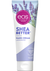 eos Shea Better™ Lavender Handcreme  74 ml