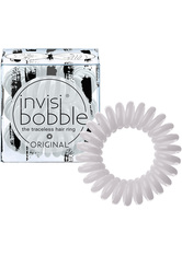 INVISIBOBBLE - invisibobble Haargummis Original Circus Collection - Irrelephant, Pro Packung 3 Stück - HAARBÄNDER & HAARGUMMIS