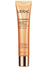 Lierac Sunissime Schutzfluid Gesicht & Dekollete LSF 30 40 ml