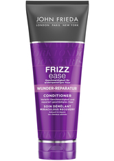JOHN FRIEDA - JOHN FRIEDA Frizz ease Wunder-Reparatur Conditioner  250 ml - Conditioner & Kur