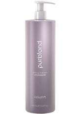 Vitality's Purblond Glowing Shampoo 1000 ml