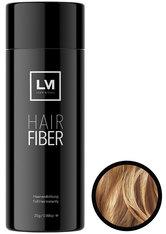 LEON MIGUEL - Leon Miguel Hair Fiber dunkelblond 25 g - Tönung