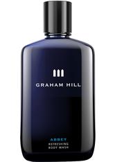 GRAHAM HILL - Graham Hill Abbey Refreshing Body Wash 250 ml - DUSCHEN