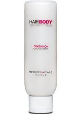 MEDICEUTICALS - Mediceuticals HairBody Zero Weight Styling Dimension Styling Creme 180 ml - GEL & CREME