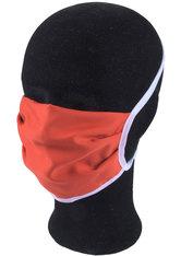 Solida Mund- und Nasenmaske 100% Polyester mit Bindeband Dessin 2