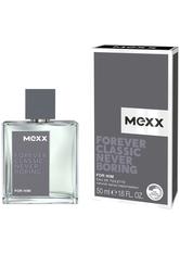Mexx Forever Classic Never Boring for Him Eau de Toilette (EdT) 50 ml Parfüm