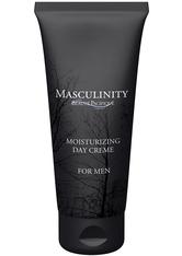 Beauté Pacifique Masculinity Moisturizing Day Creme / Tube 100 ml Tagescreme