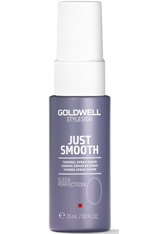 GOLDWELL - Goldwell StyleSign Just Smooth Sleek Perfection 25 ml Hitzeschutzspray - Haarserum