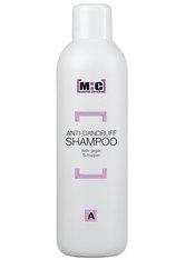 MEISTER COIFFEUR - M:C Meister Coiffeur Anti-Dandruff Shampoo A - SHAMPOO