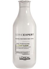 L'ORÉAL PROFESSIONNEL PARIS Haarshampoo »Serie Expert Instant Clear«, gegen Schuppen