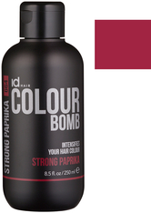 ID Hair Haarpflege Coloration Colour Bomb Nr. 664 Strong Paprika 250 ml