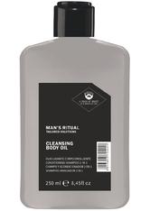 Dear Beard Man's Ritual Cleansing Body Oil 250 ml
