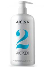 ALCINA - Alcina A\C Plex Step 2 500 ml - TÖNUNG