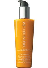 NO INHIBITION - No Inhibition Curl Definer 140 ml - GEL & CREME