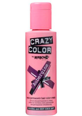 Crazy Color 50 Aubergine 100 ml