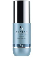 System Professional EnergyCode Hydrate Quenching Mist (H5) Spray-Conditioner  125 ml