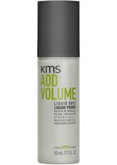 KMS AddVolume Liquid Dust 50 ml Haarpuder