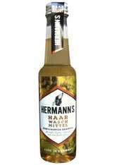 HERMANN'S - Hermann`s Bier & Hopfenshampoo 250 ml - SHAMPOO & CONDITIONER