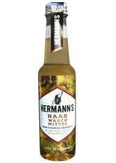 HERMANN'S - Hermann`s Bier & Hopfenshampoo 250 ml - Shampoo & Conditioner
