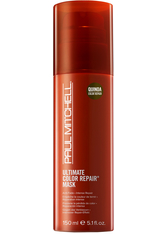 PAUL MITCHELL - Paul Mitchell Haarpflege Ultimate Color Repair Mask 150 ml - HAARMASKEN