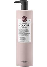 Maria Nila Produkte Maria Nila Luminous Colour Conditioner 1000 ml Haarspülung 1000.0 ml