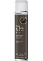 Hairfor2 Haarauffüller Mittelbraun 300 ml