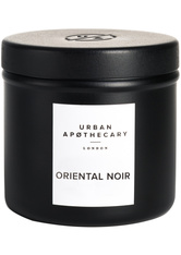 Urban Apothecary Luxury Iron Travel Candle Oriental Noir Kerze 175.0 g
