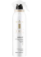 Medavita Produkte Creative Impact Extreme Crystal Finish Spray Haarspray 150.0 ml