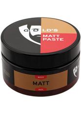 Gøld's Produkte Matt Paste Haarwachs 100.0 g
