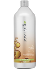 MATRIX Biolage Advanced Oil Renew System Shampoo 1 Liter