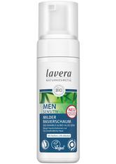 Lavera Men Sensitiv milder Rasierschaum 150 ml