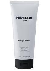 PUR HAIR. - Pur Hair Straight A`Head 150 ml - GEL & CREME