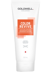 Goldwell Dualsenses Color Revive Conditioner Warmes Rot Belebt sattes Kupferrot, 200 ml