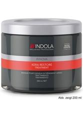 Indola Innova Kera Restore Treatment 750 ml Haarmaske