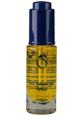 Herome Cosmetics Produkte Exit Damaged Nails Nagelpflegeset 7.0 ml