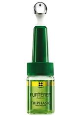 René Furterer Produkte Anlagebedingter Haarausfall Triphasic Serum Haarserum 8.0 pieces