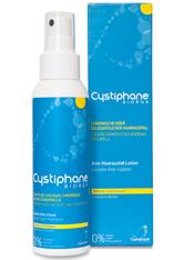 CYSTIPHANE BIORGA - ALLPHARM Produkte ALLPHARM Produkte CYSTIPHANE Biorga Anti-Haarausfall Lotion Haarvitamine 125.0 ml - Gegen Haarausfall