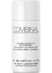 COMBINAL - Combinal Augen Make-up Entferner 125 ml - MAKEUP ENTFERNER