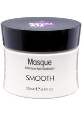 KIS Kappers Royal KIS Smooth Masque 200 ml Haarmaske